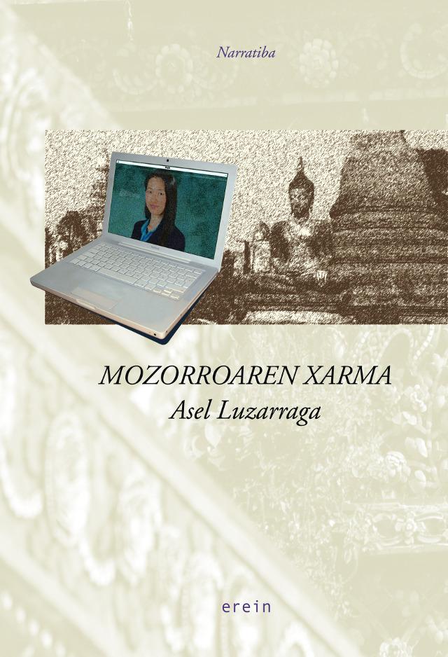 Mozorroaren xarma (El encanto del disfraz)
