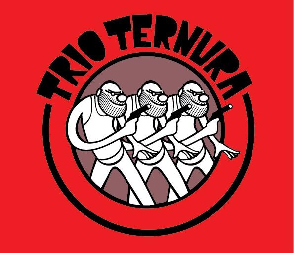 Trio Ternura (EP)