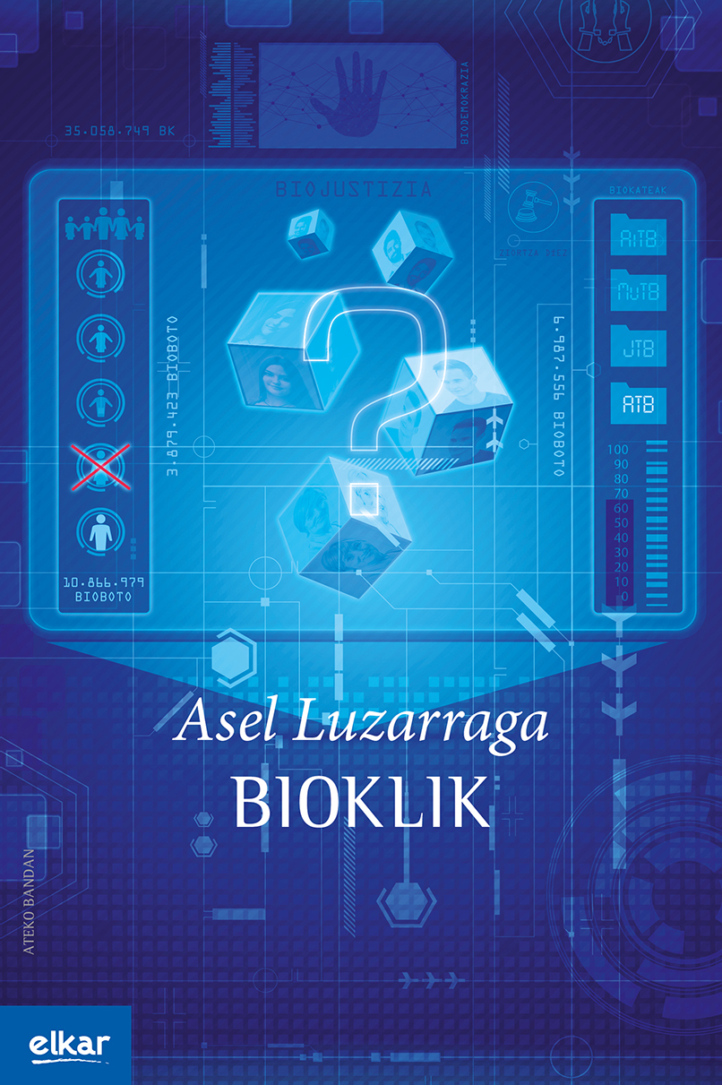 Bioklik (Bioclick)